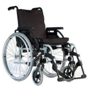 Silla de ruedas BASIX2