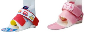 DAFO (Dynamic Ankle Foot Orthosis)