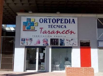 ortopedia online Alcalá de henares